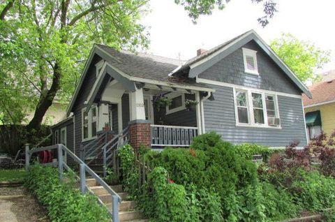 Photo of 1812 E Thomas Ave, Milwaukee, WI 53211