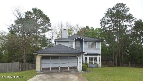 Photo of 7865 Collins Ridge Blvd E, Jacksonville, FL 32244