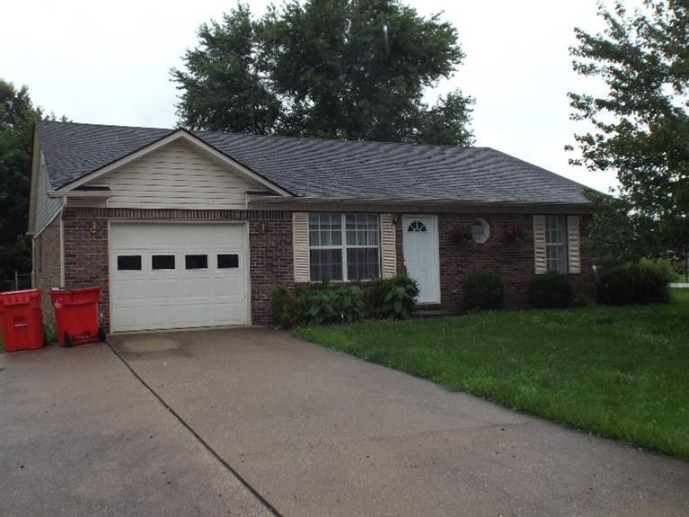 67 Appomattox Dr Frankfort, KY 40601