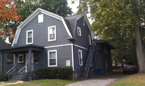 Photo of 1130 S Forest Ave, Ann Arbor, MI 48104
