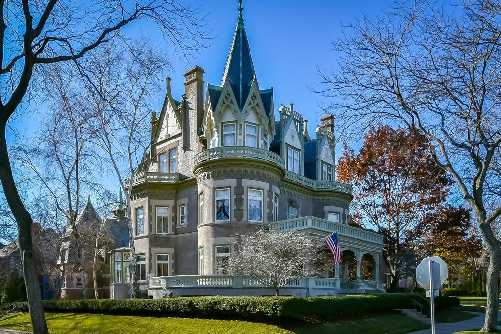 Milwaukee Wi Property Tax