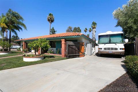 Photo of 1662 W Country Club Ln, Escondido, CA 92026