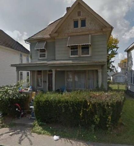 Photo of 220 N Sugar St, Chillicothe, OH 45601