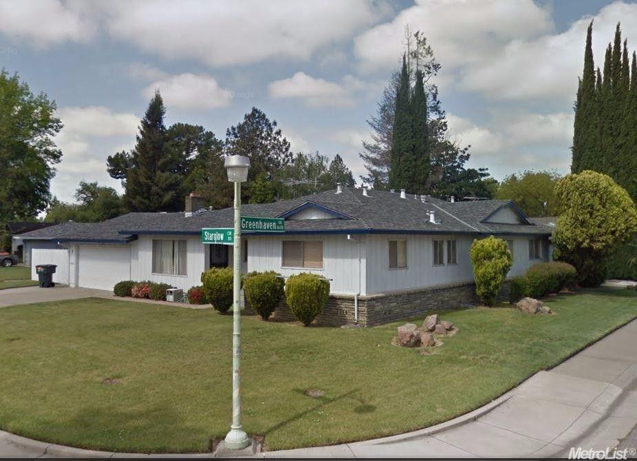 1 Starglow Cir Sacramento, CA 95831