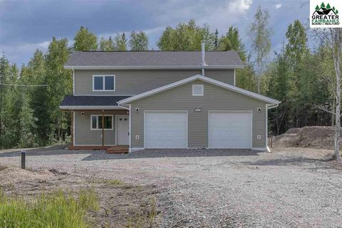 Photo of 2031 Aaron Ave, North Pole, AK 99705