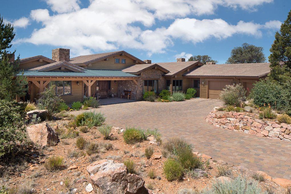 11955 W Cooper Morgan Trl, Prescott, AZ 86305