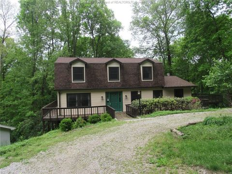 Winifrede, WV Real Estate - Winifrede Homes for Sale