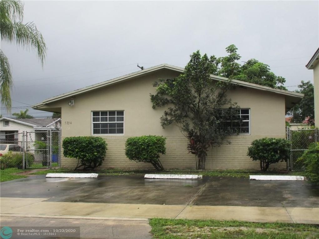 5734 Tyler St Hollywood, FL 33021