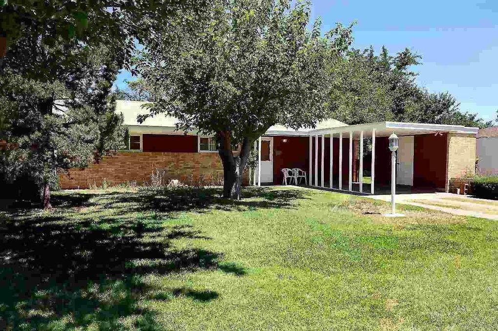 1603 S Washington Ave Roswell, NM 88203
