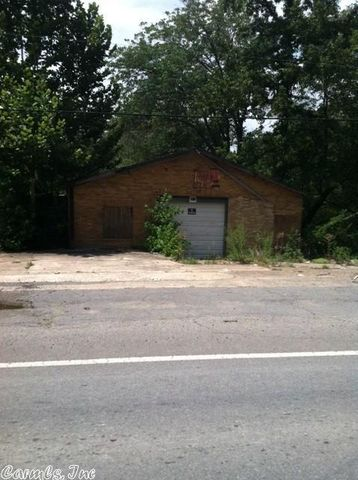 6810 Arch St, Little Rock, AR 72206