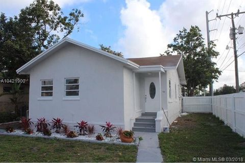 792 Nw 80th St, Miami, FL 33150