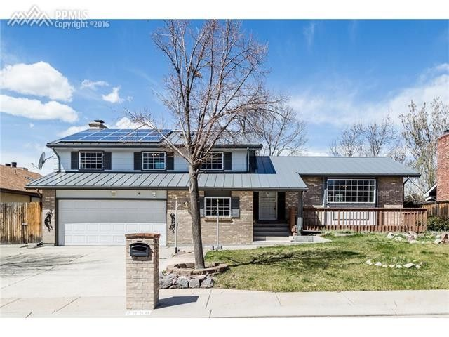 2050 Sather Dr, Colorado Springs, CO 80915 Main Gallery Photo#1