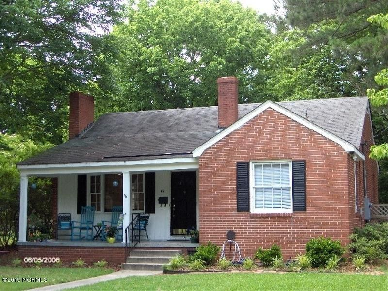 209 N Library St, Greenville, NC 27858