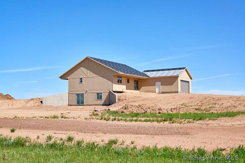 Photo of 2697 I25 Service Rd, Cheyenne, WY 82009