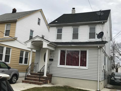 Photo Of 234 23 88th Ave Unit 2 Bellerose Ny 11426 House For Rent