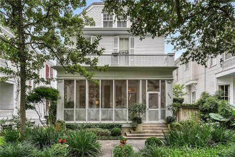 Photo of 1513 Exposition Blvd, New Orleans, LA 70118