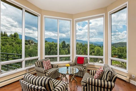 Photo of 240 Draw Dr, Aspen, CO 81612