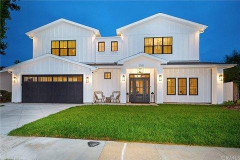 2101 Leeward Ln, Newport Beach, CA 92660