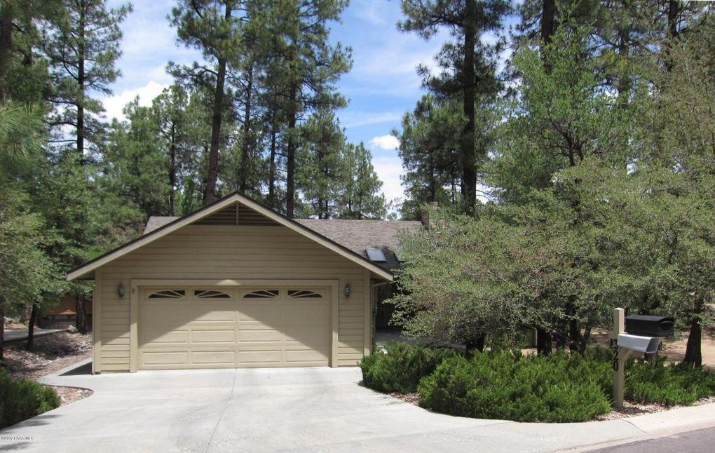 320 Hidden Valley Dr, Prescott, AZ 86303