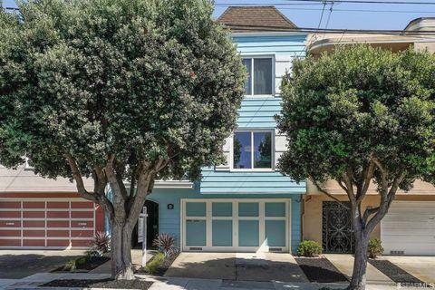 504 46th Ave, San Francisco, CA 94121