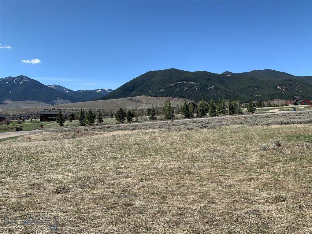 11 Wilderness Lane Rd Red Lodge, MT 59068