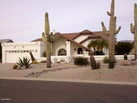 Photo of 9440 E Mogollon Trl, Gold Canyon, AZ 85118