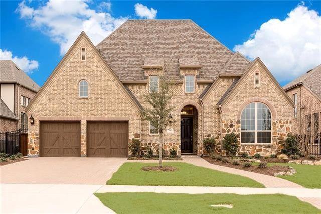 1861 Snapdragon Rd, Frisco, TX 75033