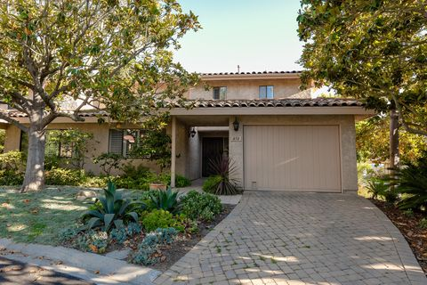 Photo of 850 Via Granada, Santa Barbara, CA 93103