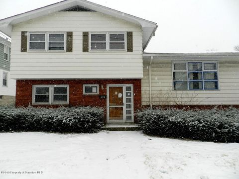 Photo of 624 Hemlock St, Scranton, PA 18505