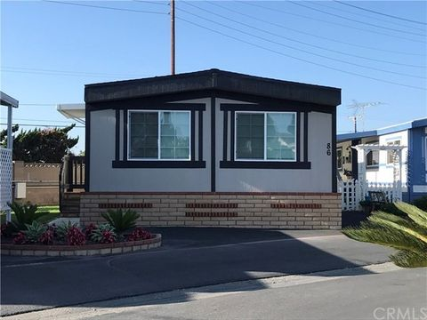 Amazing 7887 Lampson Ave Spc 86, Garden Grove, CA 92841 Amazing Design