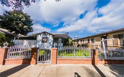 37 E 69th St Long Beach Ca 90805 House For