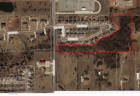 Del City, OK Land for Sale & Real Estate - realtor.com® on