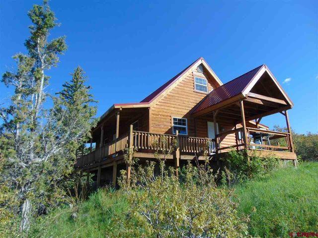 aspen hills rd lot 7 cedaredge co 81413 home for sale