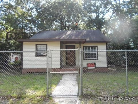 17 Ne 20th St, Gainesville, FL 32641