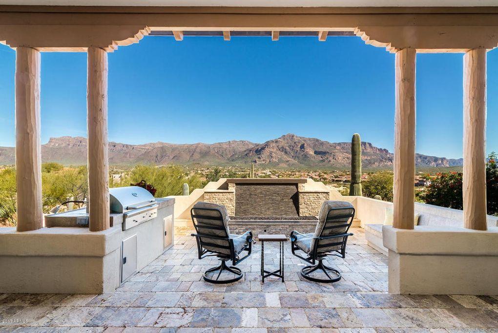 9779 E Treasure Pl, Gold Canyon, AZ 85118