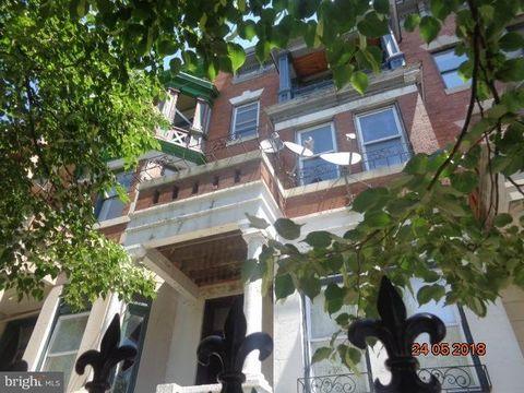Photo of 2315 Eutaw Pl, Baltimore, MD 21217