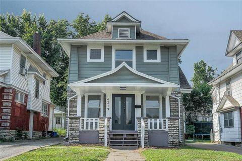 Astounding 64123 Real Estate Homes For Sale Realtor Com Home Remodeling Inspirations Genioncuboardxyz