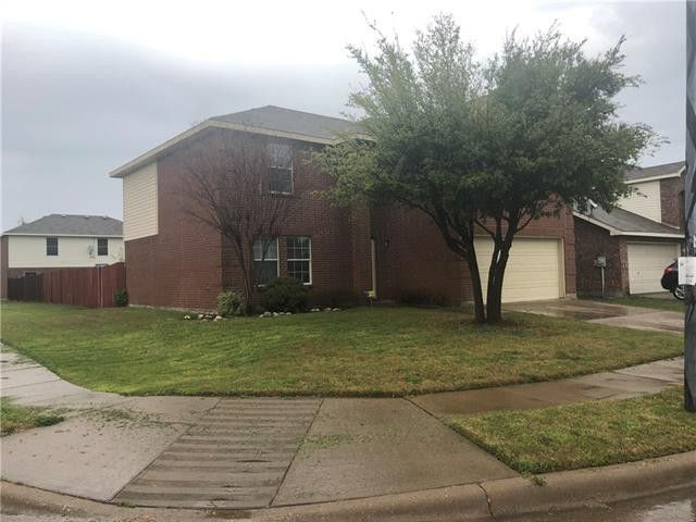 1168 Browntop St, Crowley, TX 76036