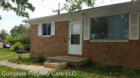 Photo of 801 N Elgin St, Muncie, IN 47303