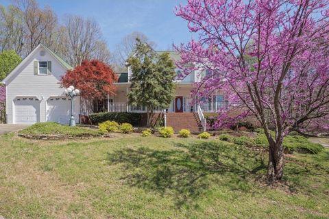 Photo of 854 Nantucket Ave, Mount Carmel, TN 37645