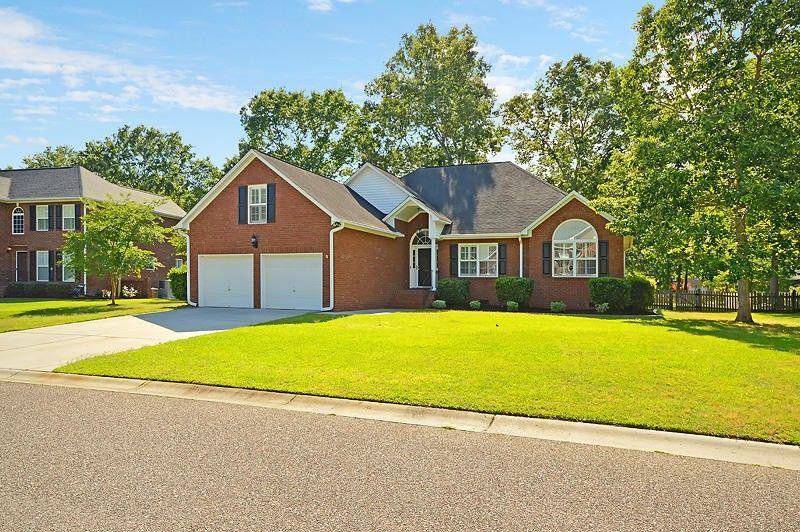 5434 Clairmont Ln, North Charleston, SC 29420