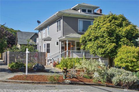 2400 E Roy St, Seattle, WA 98112
