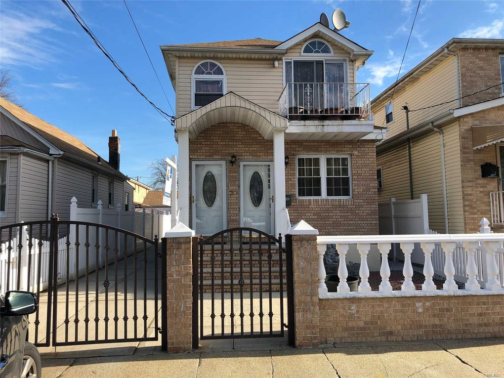 115-45 124 St South Ozone Park, NY 11420