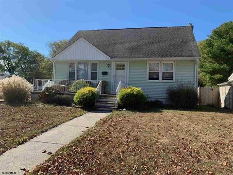 Photo of 108 E Dawes Ave, Somers Point, NJ 08244