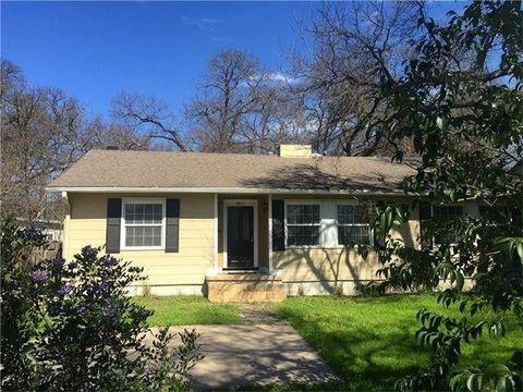 1804 Northwood Rd, Austin, TX 78703