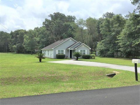 Photo of 5005 Seminole Cir, Lake Park, GA 31636