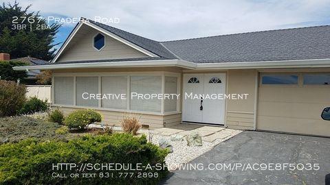 Photo of 2767 Pradera Rd, Carmel, CA 93923