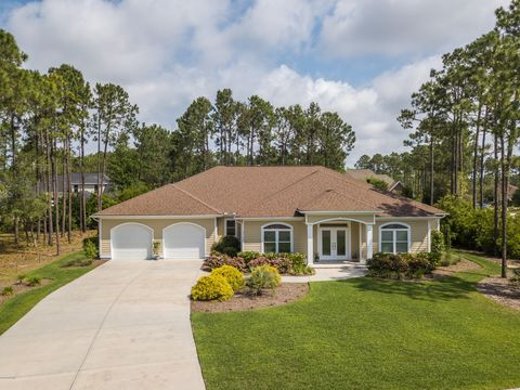 Photo of 3768 Glenmere Ct, Southport, NC 28461