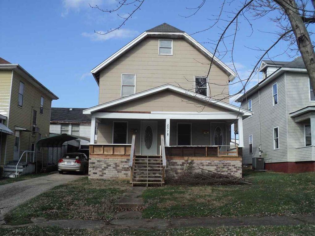 2578 Collis Ave, Huntington, WV 25703