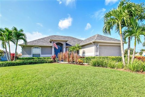 Photo of 312 Nw 10th Ter, Cape Coral, FL 33993